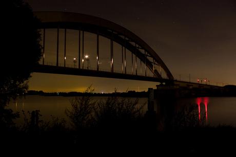 Spoorbrug Culemborg 1
