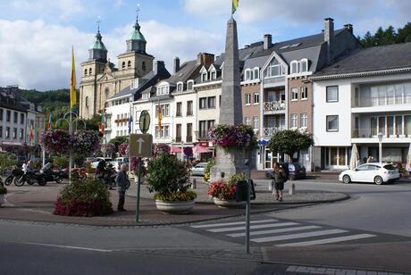 2009-09 Markt Malmedy Belgie.JPG