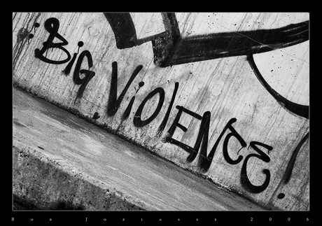 Big Violence