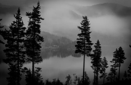 Vråvatn, Noorwegen