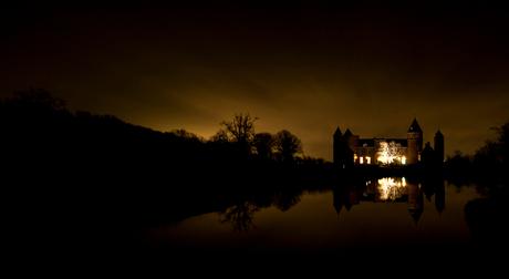 kasteel Westhove