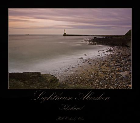 Lighthouse Aberdeen