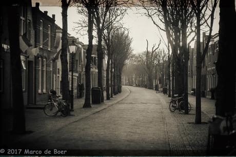 De Dorpsstraat Vlieland