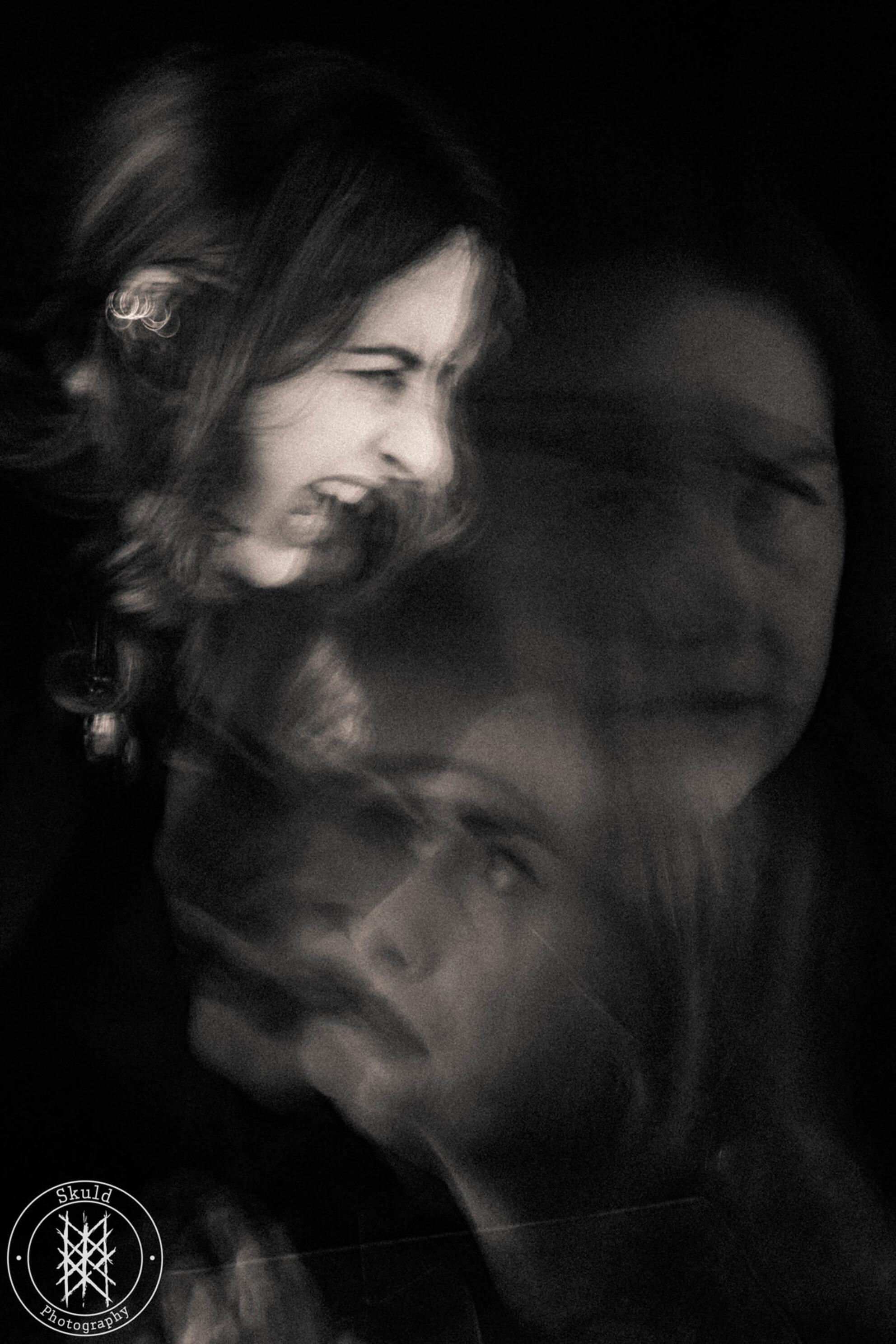 mixed emotions selfie - - - foto door Skuld op 27-02-2021 - deze foto bevat: 50mm