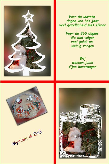 Kerstwensen 2014