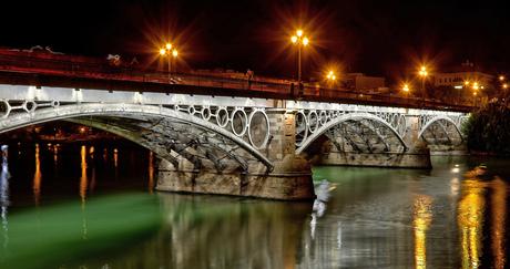 Sevilla, Puente de Isabel