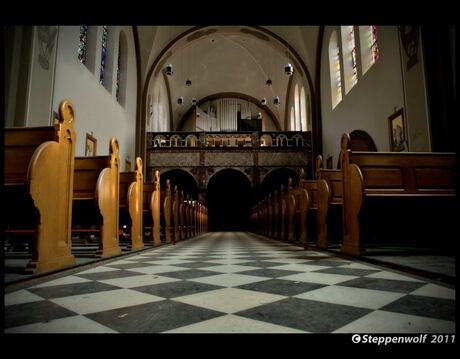 Klooster V