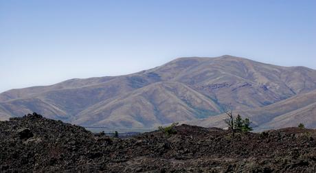 Kale bergen