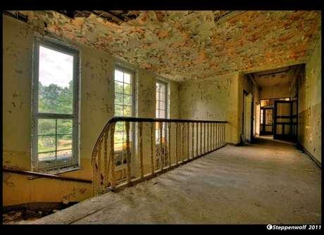 Piano Sanatorium VIII