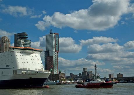 Pride of Rotterdam