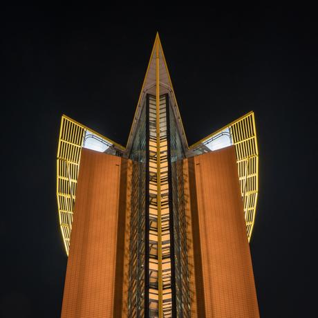 Schiedam, Facilicom gebouw