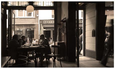Zaterdagmiddag in Breda