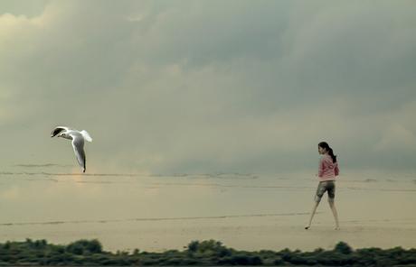 Walking with dreams