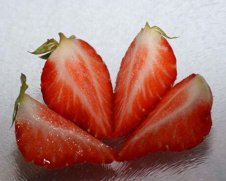Strawberry.....