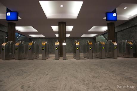 Nieuwe Station van Breda