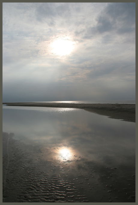 zon in renesse