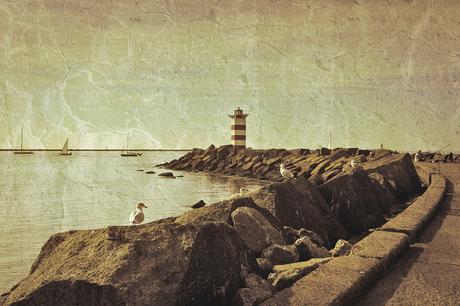 Noorder pier