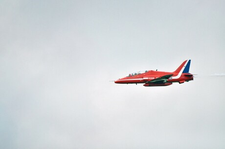 Luchtmachtdagen 2011