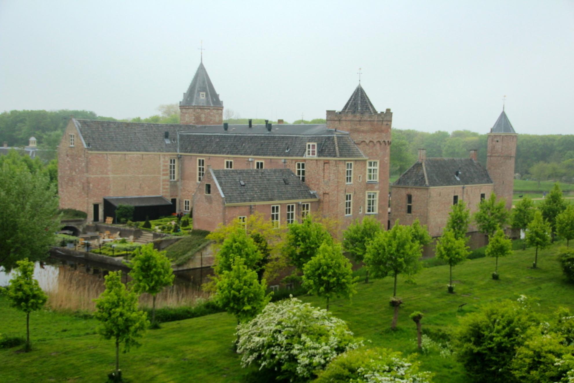 Terra Maris - - - foto door heidi-verhorik op 15-05-2014 - deze foto bevat: kasteel - Deze foto mag gebruikt worden in een Zoom.nl publicatie