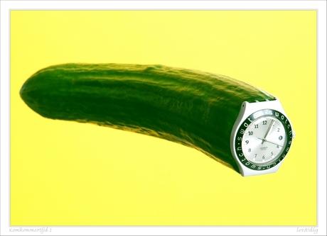 Komkommertijd