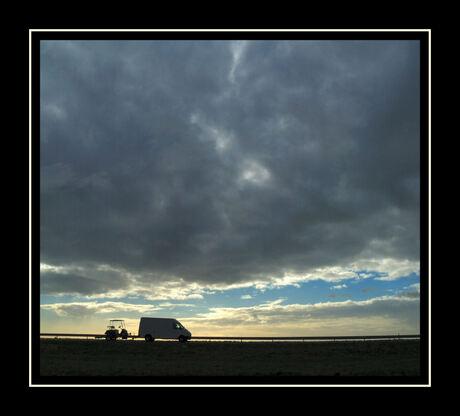 snelweg.................