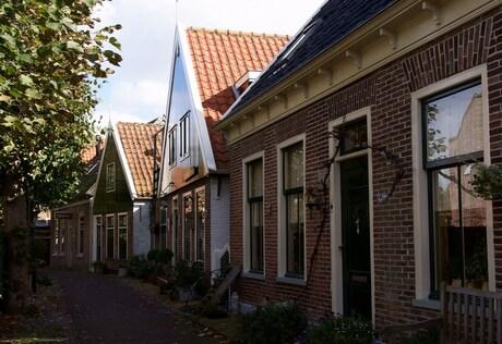 Oude kern Oosterend,Texel 2