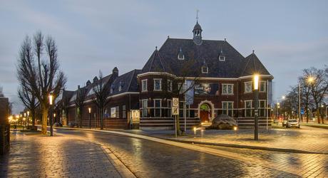 Enschede - Rijksmuseum Twente