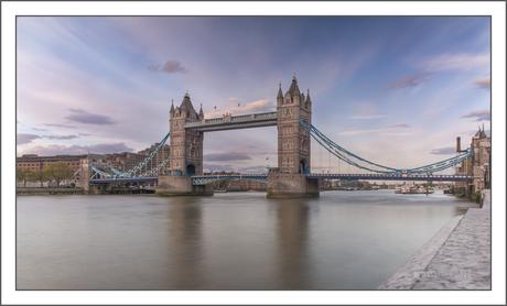 Tower Bridge (de klassieker)
