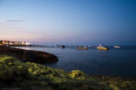 Harbour of Qawra