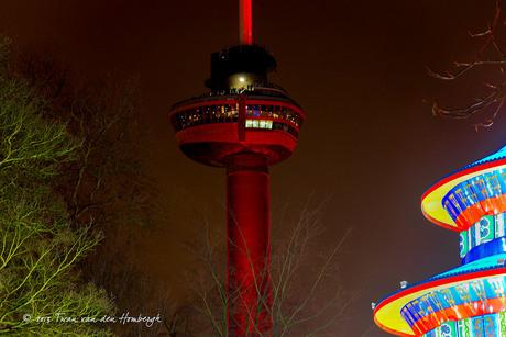Rotterdam meets China Light