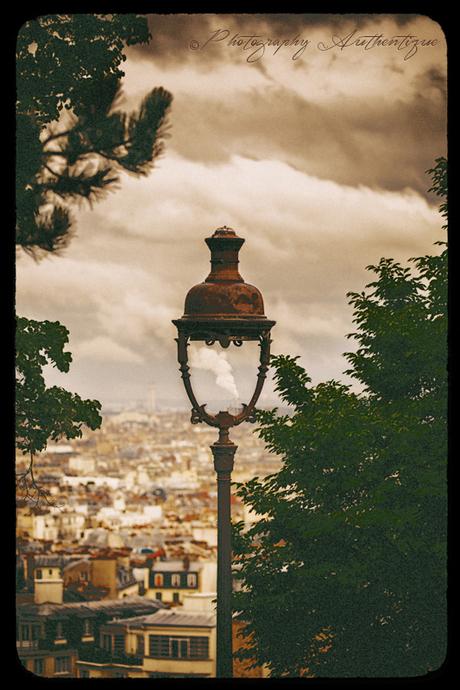view Paris