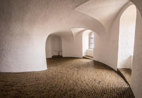 Kopenhagen- Rundetaarn