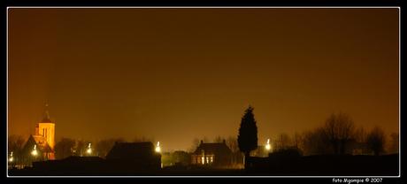 Ritthem by night