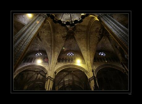 Barcelona Sud (Cathedral)