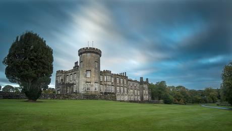 Dromoland Castle Hotel (Ierland)