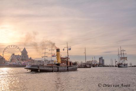 Sail-Kampen