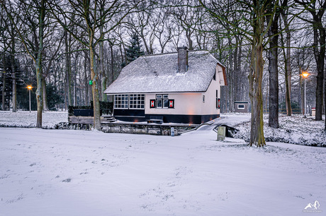 Winters Rijswijk