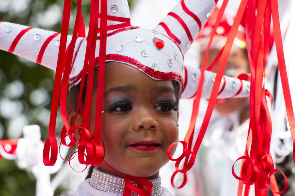 Zomercarnaval008.jpg - Het was weer een feest bij de 30e editie van het zomercarnaval in Rotterdam. - foto door je.gabber op 20-07-2014