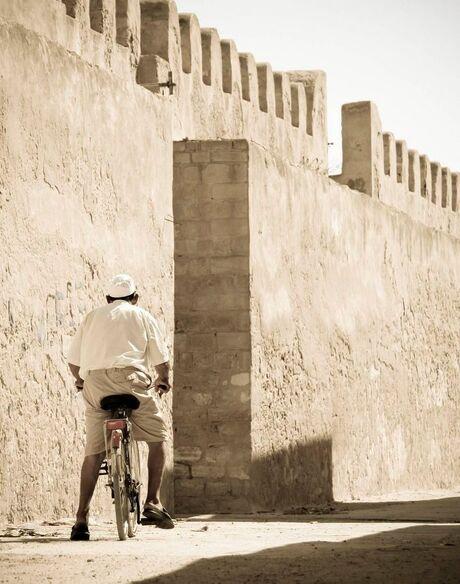 Tunesië straatfotografie 2