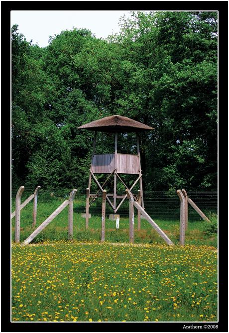Kamp Vught Wachttoren