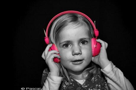Muziekliefhebber (K3)