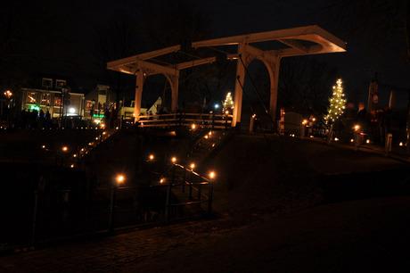 Kaarslicht in Vreeswijk (2)