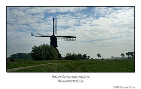 Promotie Brabant - Noordevendsemolen 2