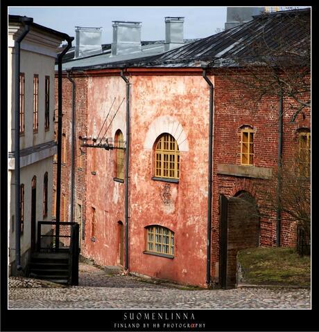 HB Suomenlinna