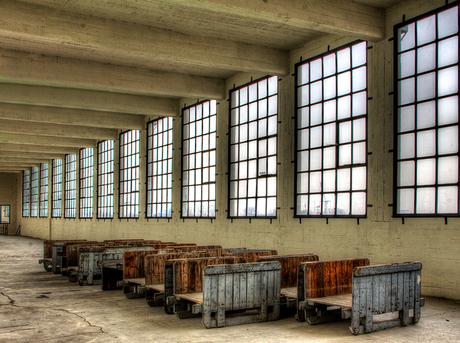 Oude timmerfabriek 4