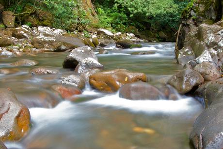 Rio Blanco rivier