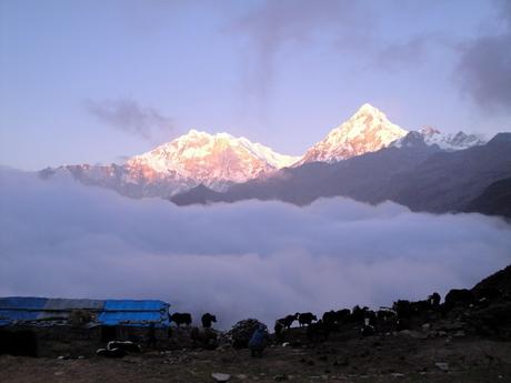 Annapurna South 3 (Nepal)