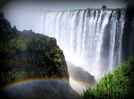 victoria Falls (zambia)