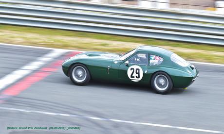 Historic Grand Prix Zandvoort (06-09-2019) -DSC5869