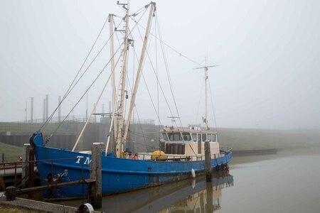 Haven Termunterzijlkl - - - foto door bertus52 op 06-03-2021